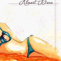 Almost Bare – Lingerie Sketches